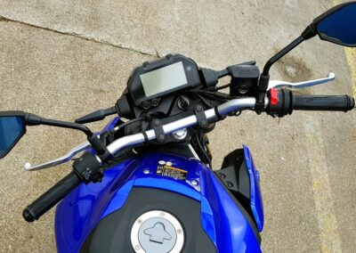 Yamaha MT03-2020-1
